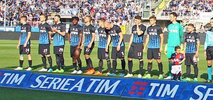 Atalanta Fiorentina match