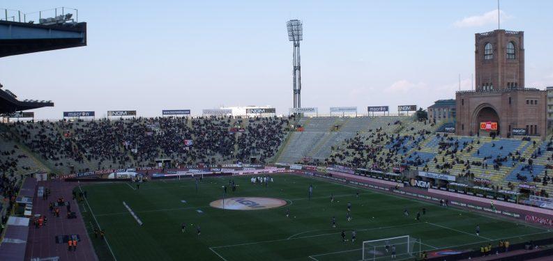 Bologna Cagliari match