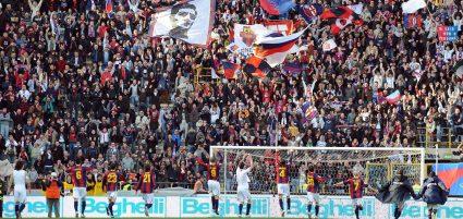 Bologna Parma match