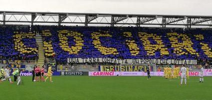 Frosinone Torino match