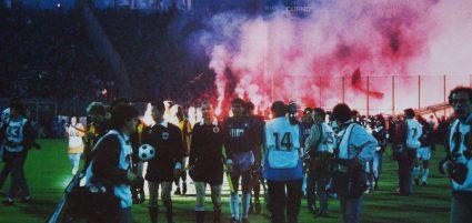 Atalanta Juventus match