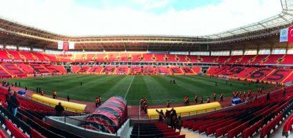 Turchia Moldavia Match