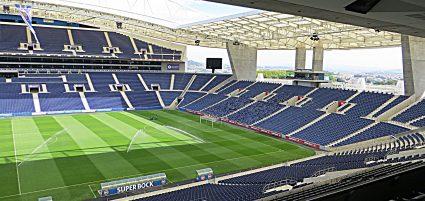 Porto Roma Match