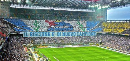 Inter Sampdoria match