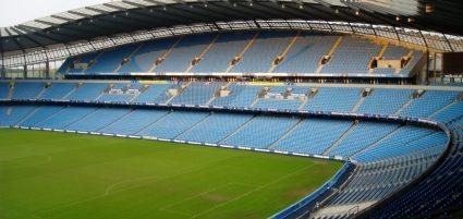 Manchester City Schalke 04 match