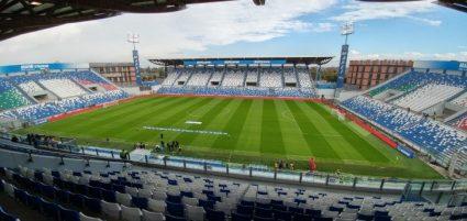 Sassuolo Napoli match