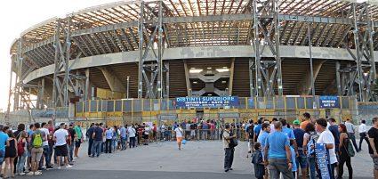 Napoli parma Match