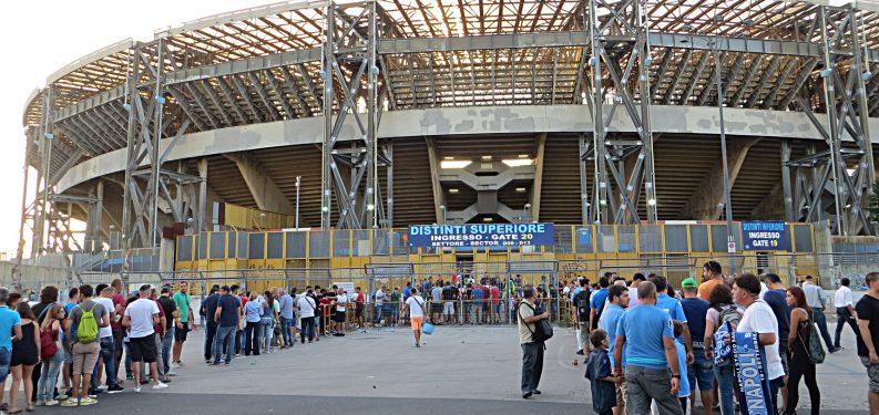Napoli Udinese Match