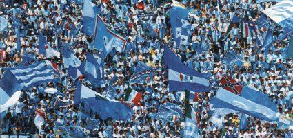 Napoli Zurigo match