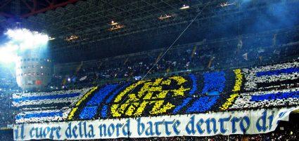 Inter spal match