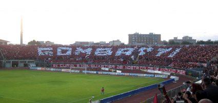 Livorno Benevento match