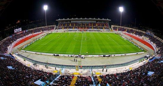 Malta Spagna match