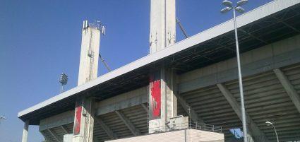 Foggia Benevento match