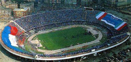 NApoli Juventus match