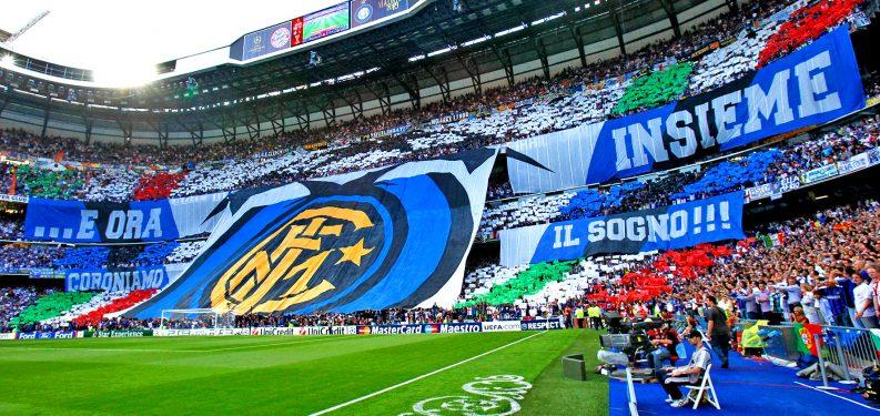 Inter Roma mtch
