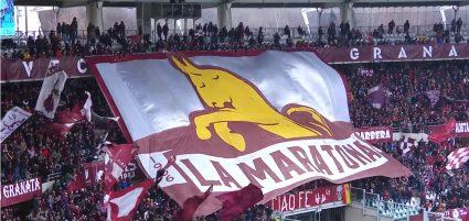 Torino Sampdoria Match