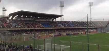 Cagliari Inter match